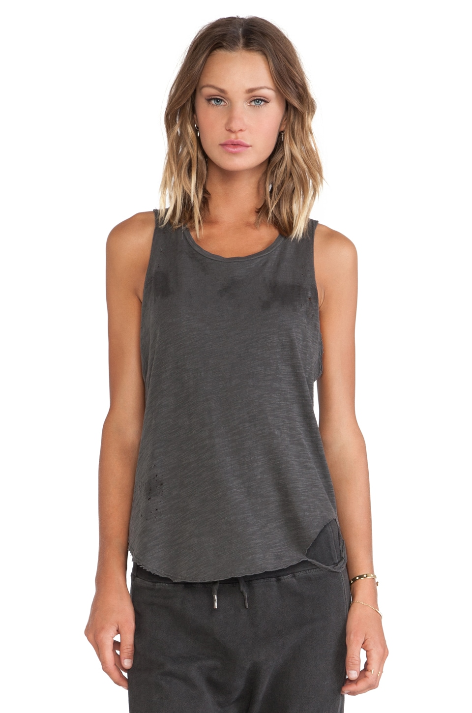 NSF Lucia Tank in Destroy Black