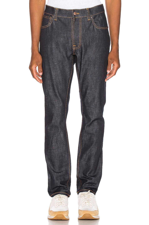 Nudie Jeans Lean Dean Dry en Colors