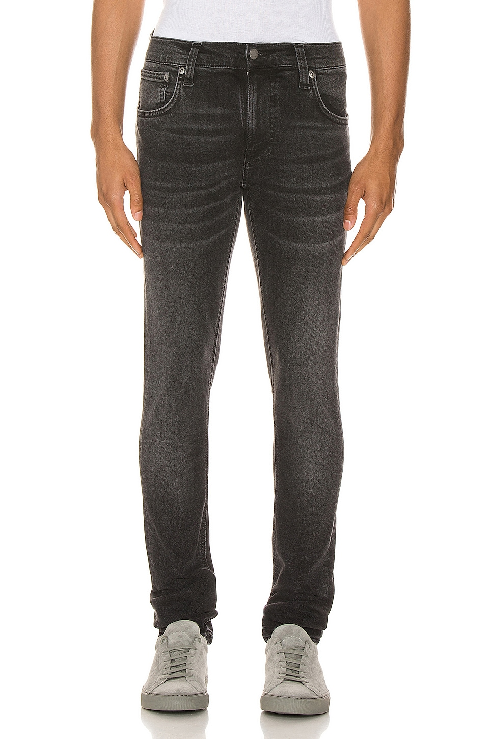 Nudie Jeans JEAN TIGHT TERRY