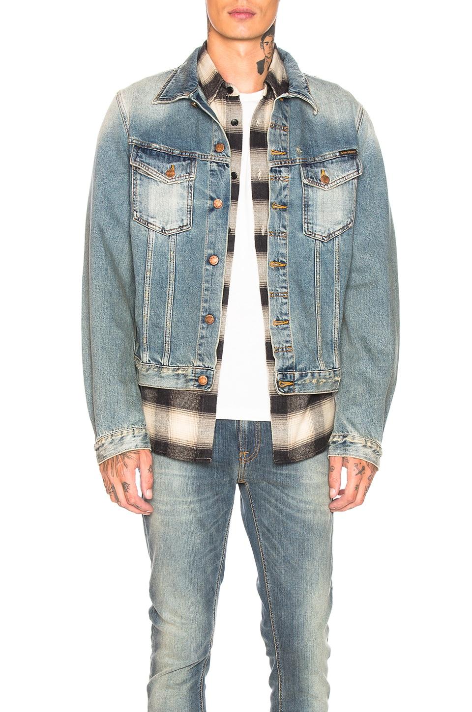 Nudie Jeans BLOUSON BILLY