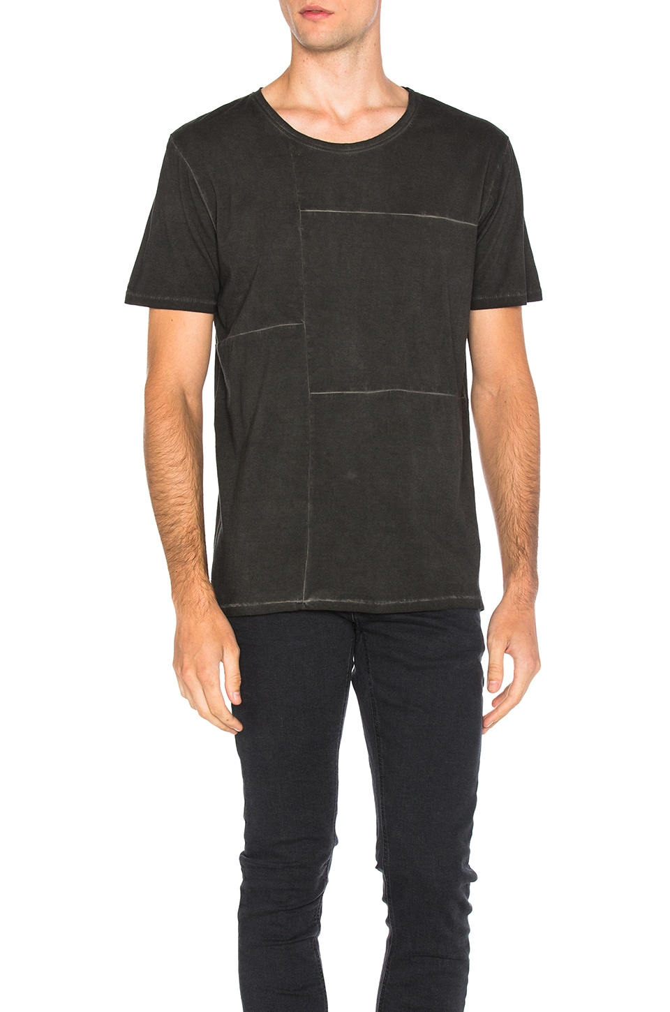 Patch Tee by Nudie Jeans