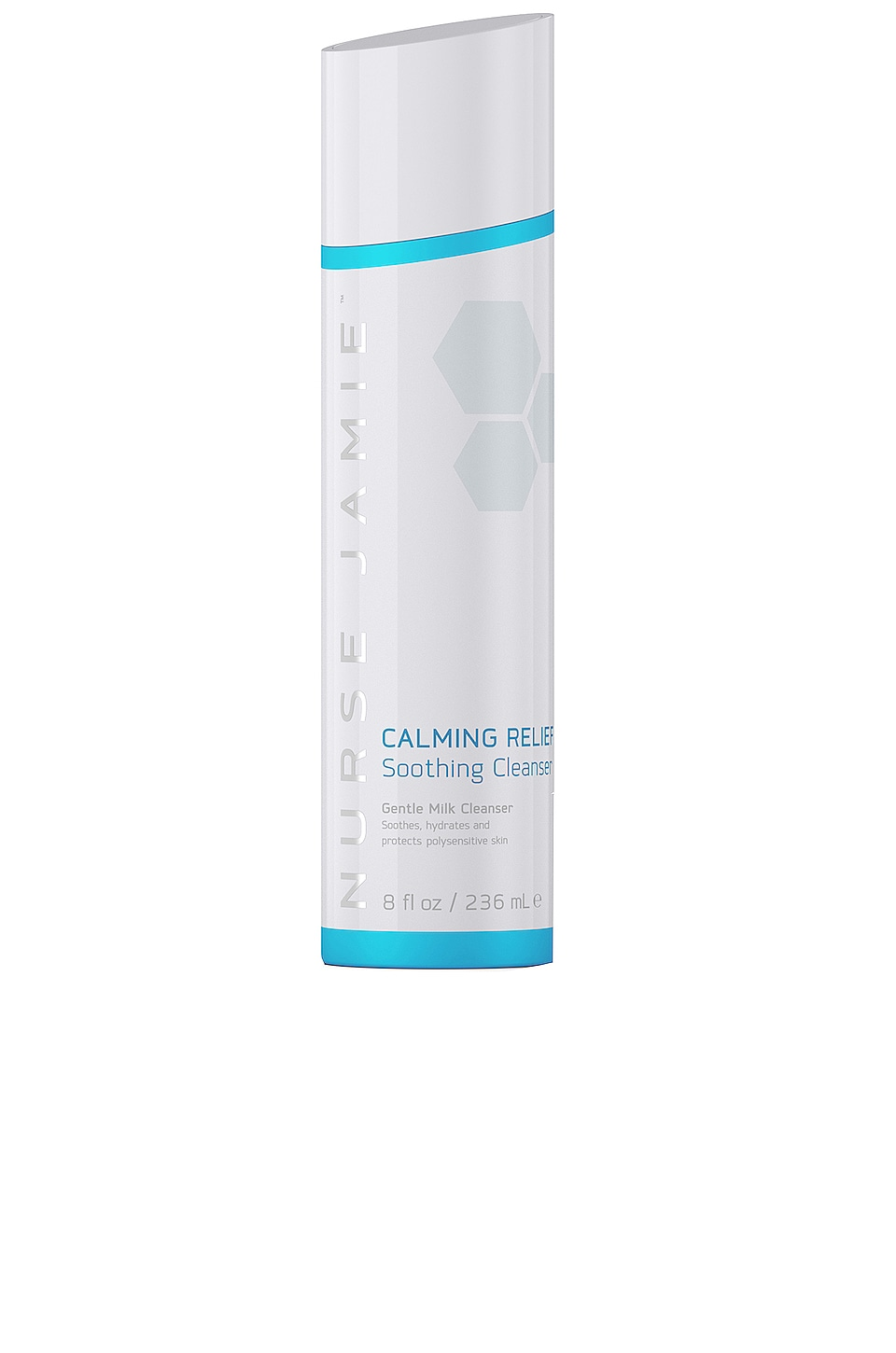 Nurse Jamie Calming Relief Soothing Cleanser