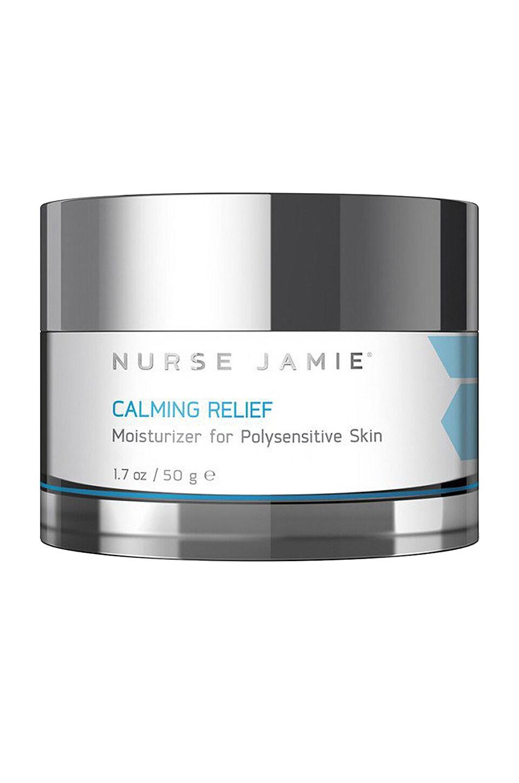Nurse Jamie Calming Relief Soothing Moisturizer