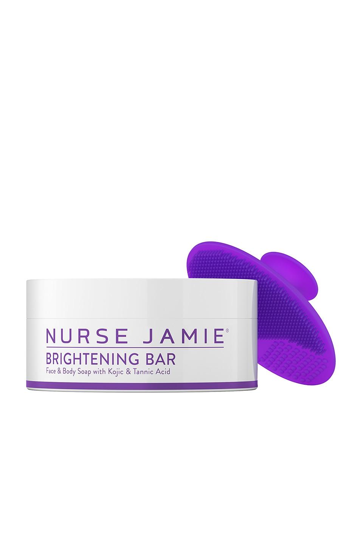 NURSE JAMIE BRIGHTENING BAR