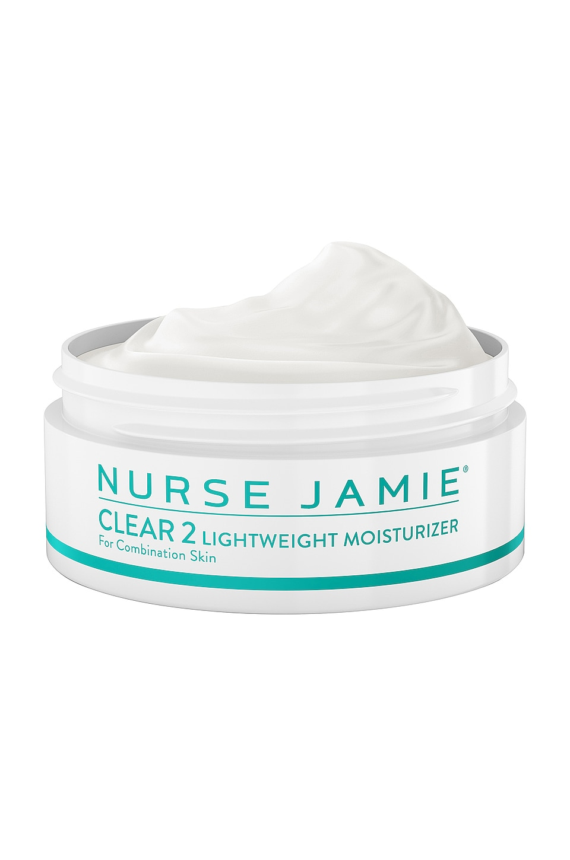 Nurse Jamie HYDRATANT CLARIFIANT CLEAR 2