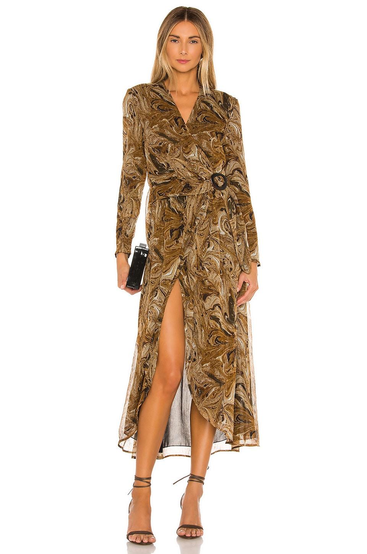Nanushka Dresses Kemper Dress