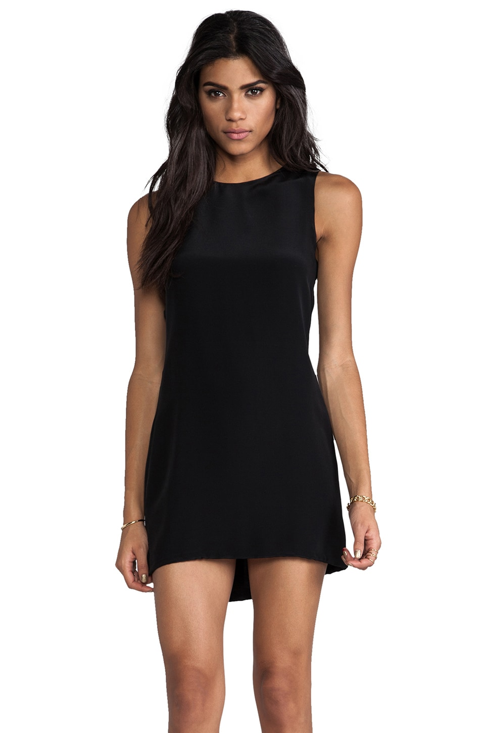 Naven Twiggy Dress in Black