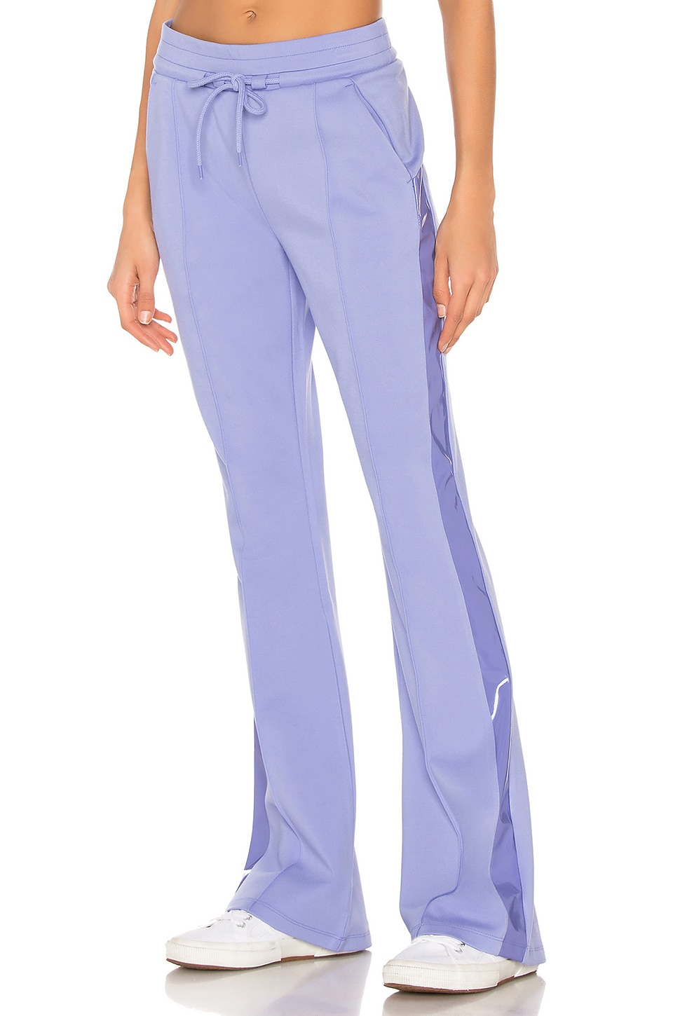 Nylora Madison Pants in Periwinkle