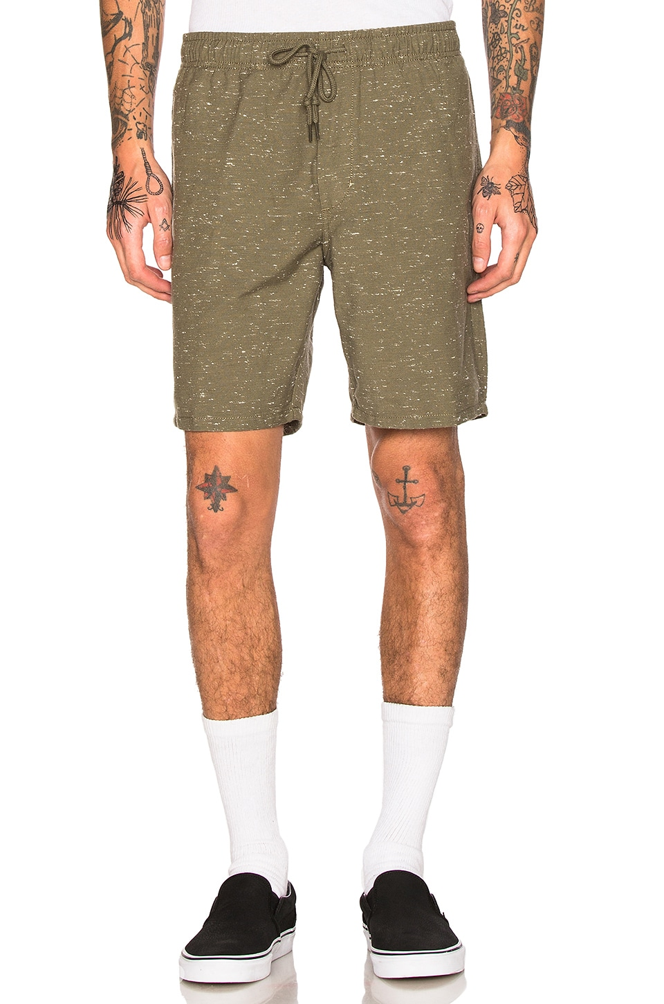 Palmer Shorts by Obey