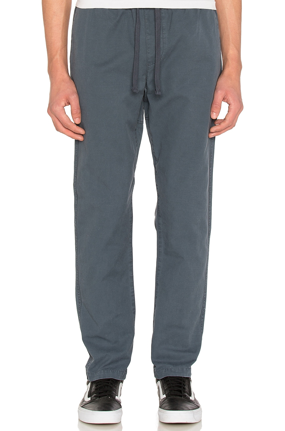 Traveler Slub Twill Pant by Obey