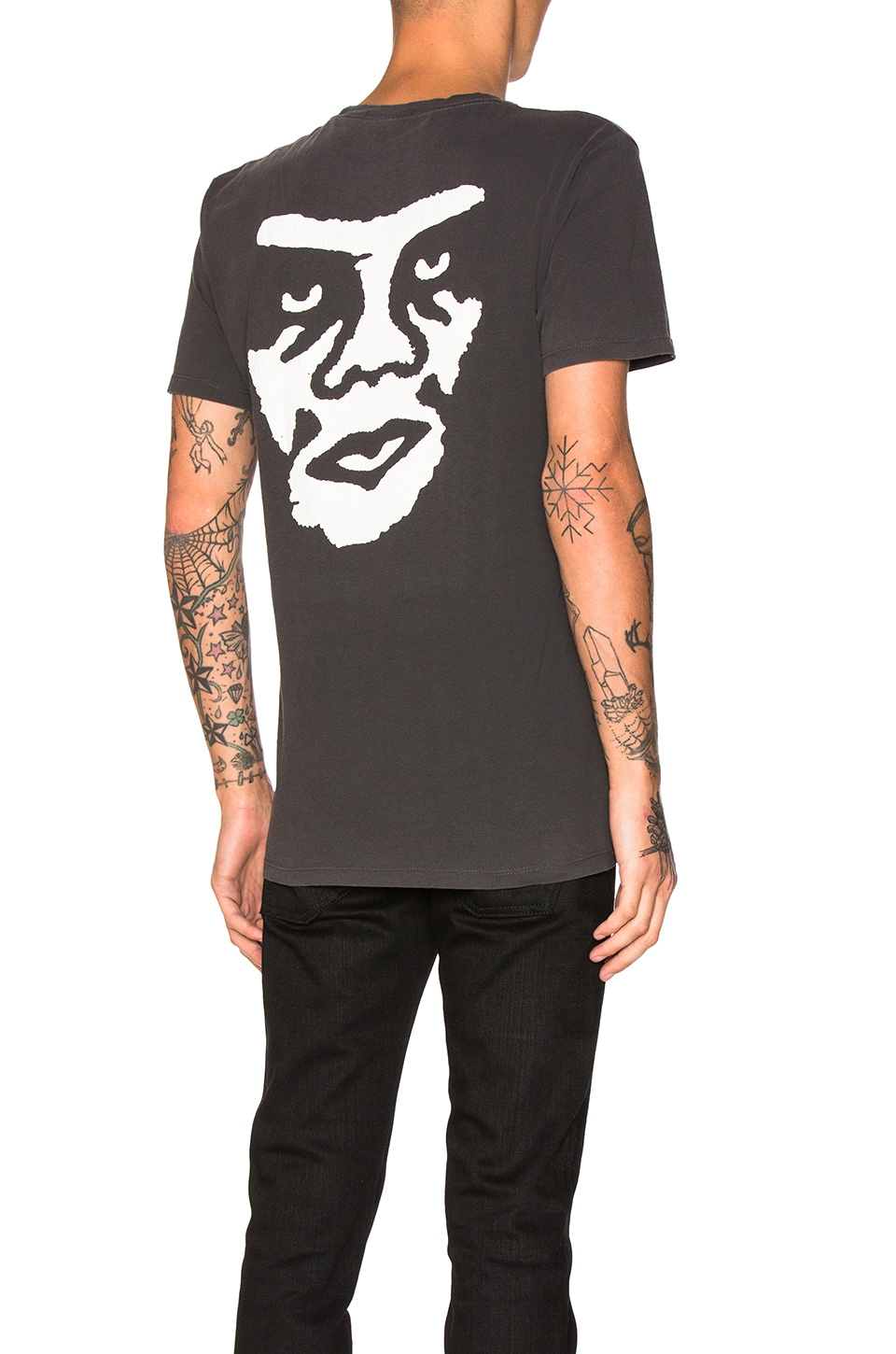 The Creeper Tee by Obey