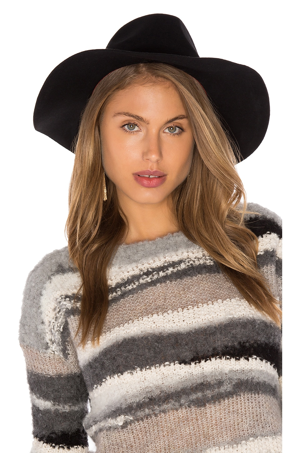 Madeline Hat by Obey