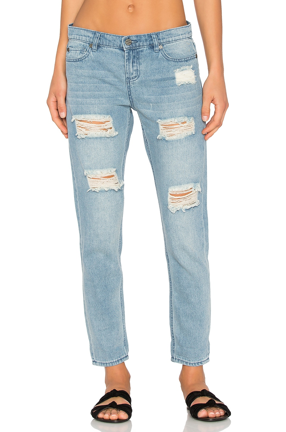 The Nemesis II Jeans by Obey