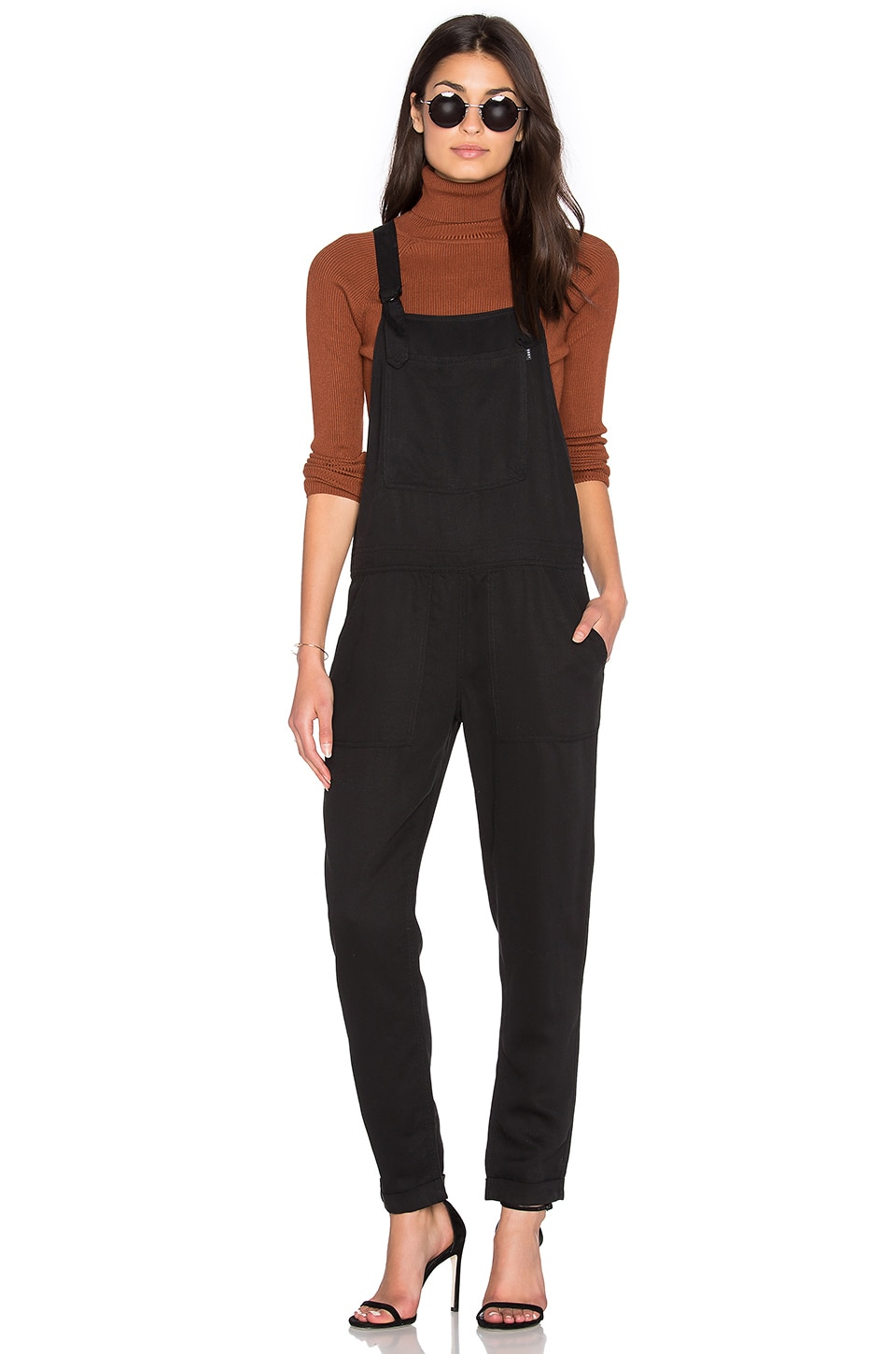 Ridgefield Overalls by Obey