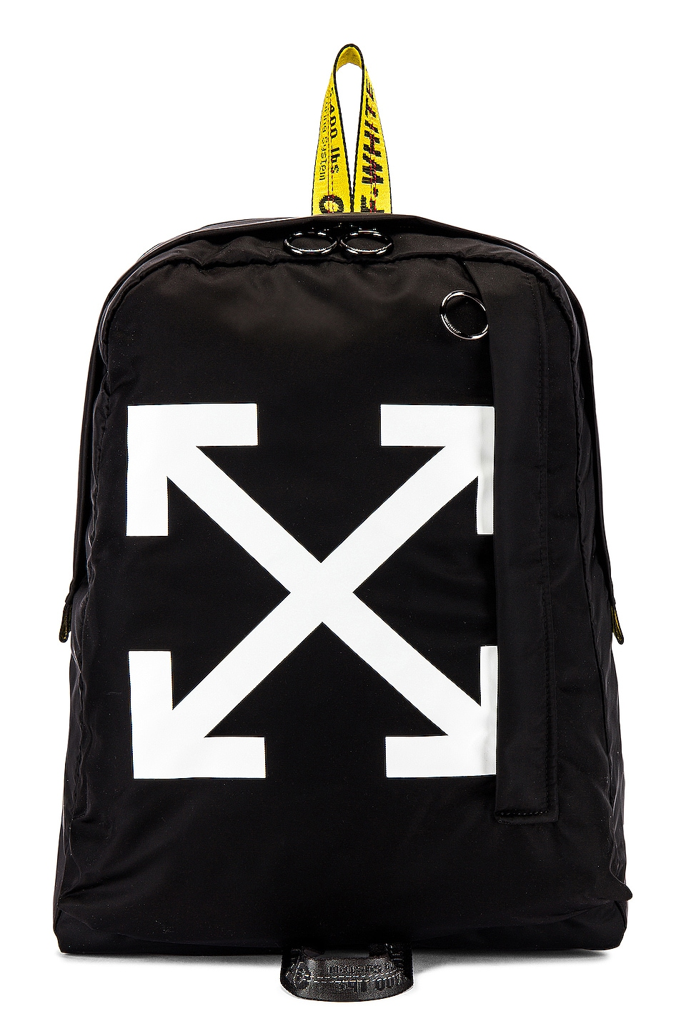 OFF-WHITE MOCHILA EASY