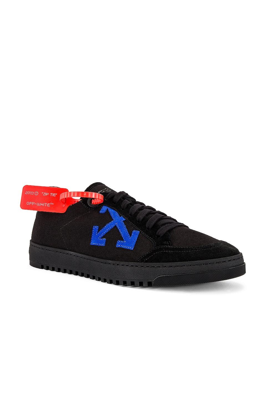 OFF-WHITE 2.0 Sneaker in Black