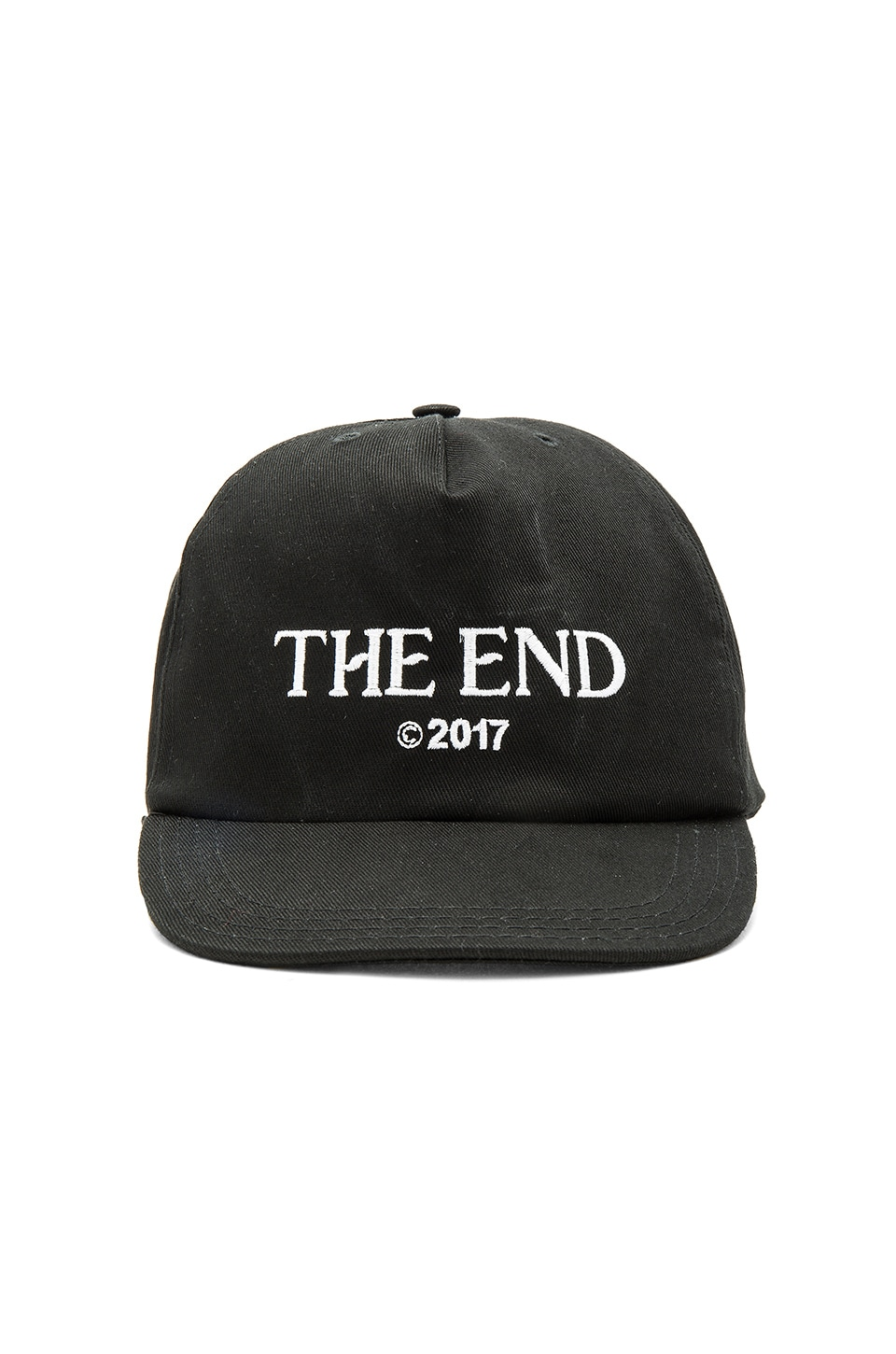 The End Cap by OFF-WHITE