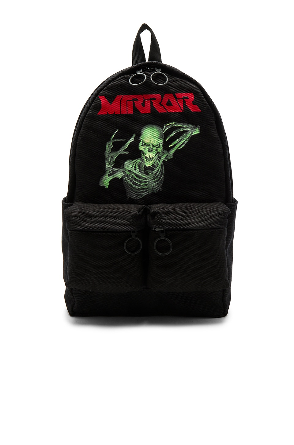 Skull Backpack by OFF-WHITE