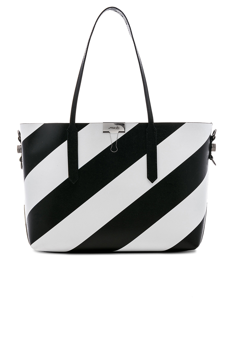 Diagonal Medium Tote