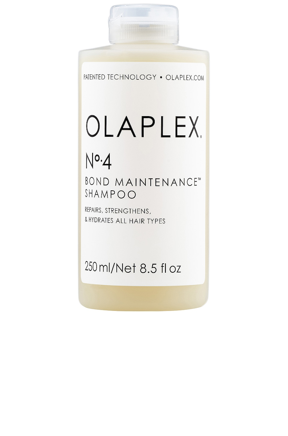 OLAPLEX ШАМПУНЬ NO. 4 BOND MAINTENANCE SHAMPOO