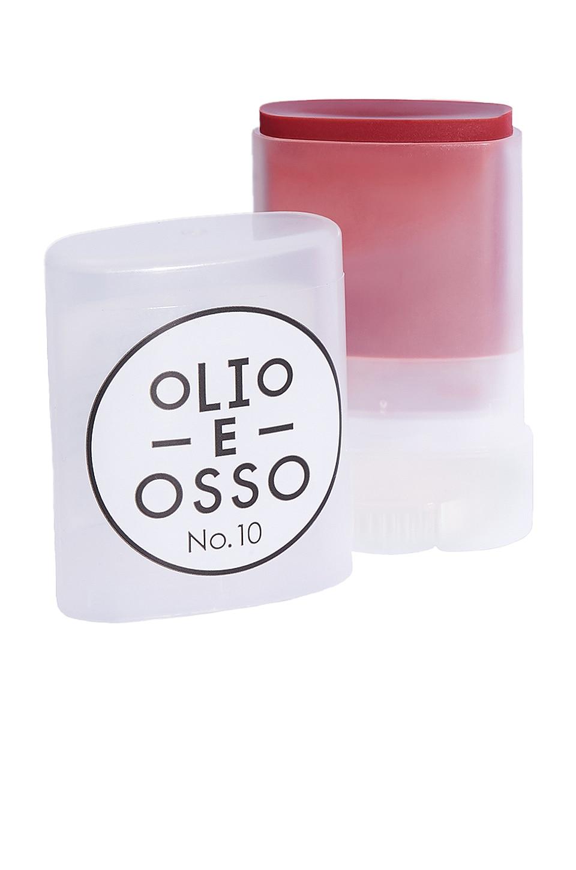 Olio E Osso Lip and Cheek Balm in No.10 Tea Rose