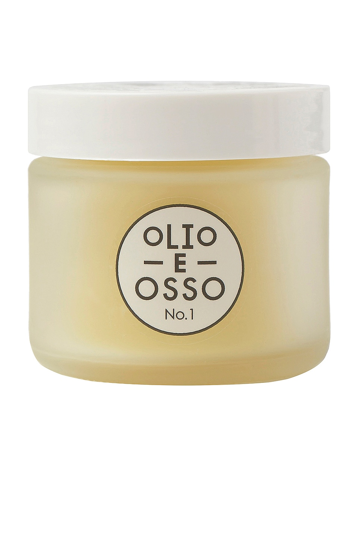 Olio E Osso All Over Multi-Use Balm in Jar No.1 Clear