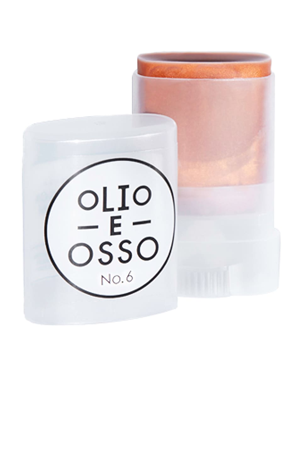 Olio E Osso Lip and Cheek Balm in No.6 Bronzer