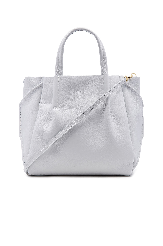 Oliveve Zoe Tote in White