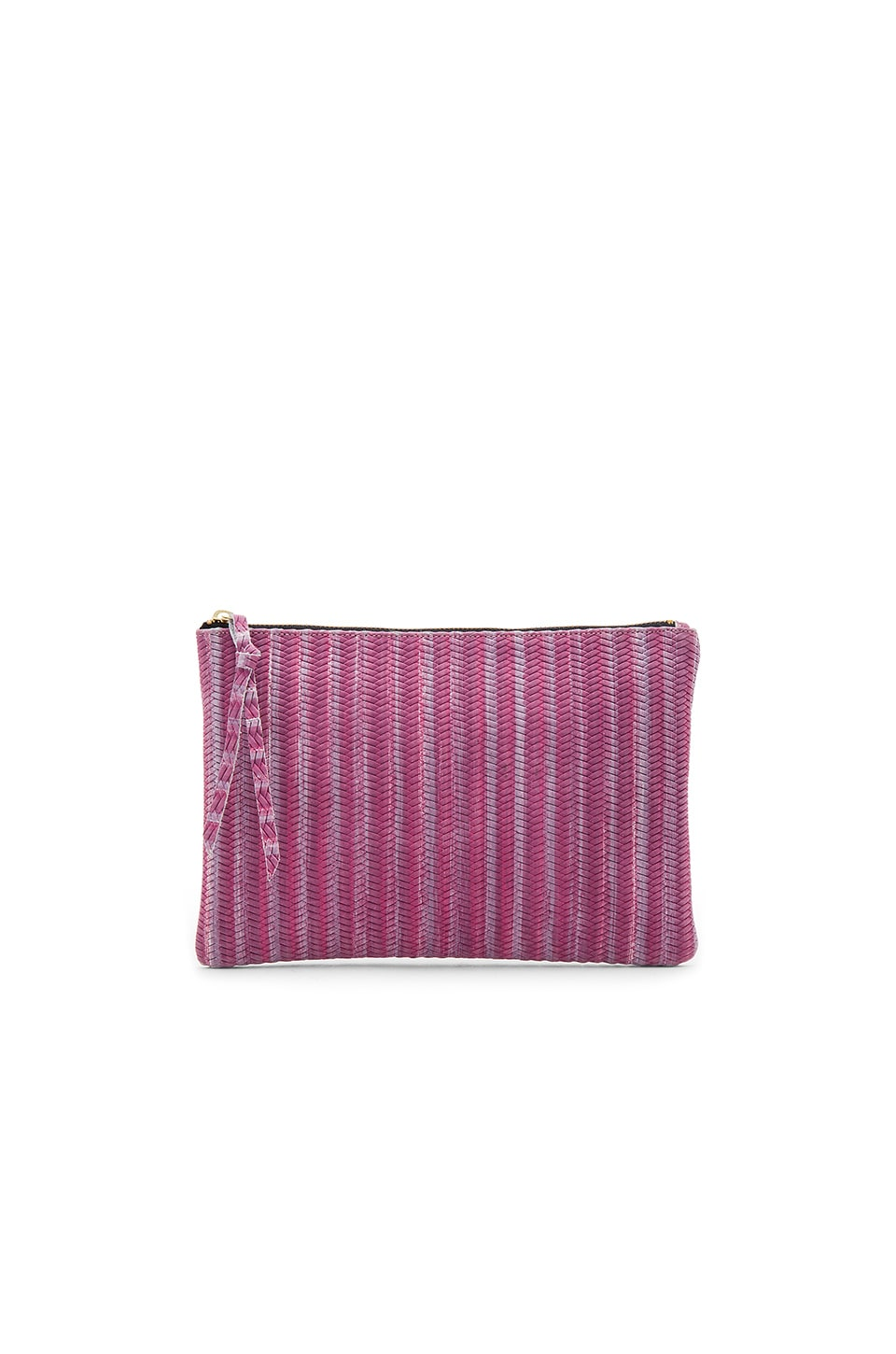 Queenie Clutch by Oliveve