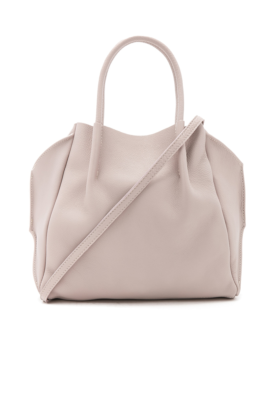 Oliveve Zoe Tote in Buff