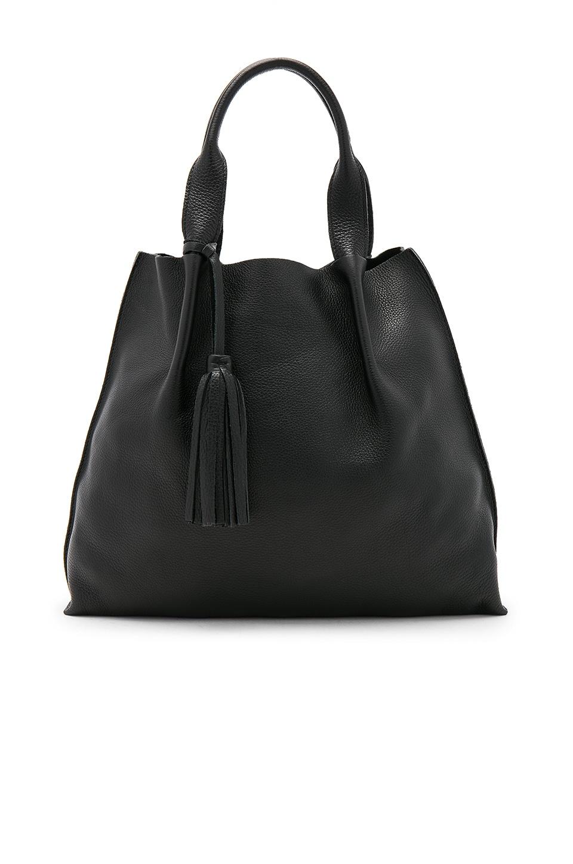 Oliveve Maggie Tote in Black