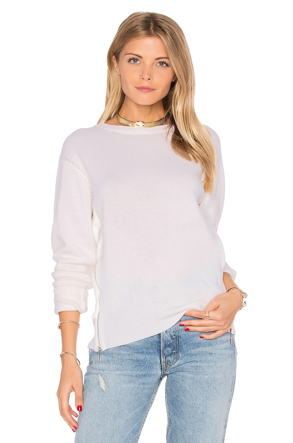 Milly Sweater by One Grey Day