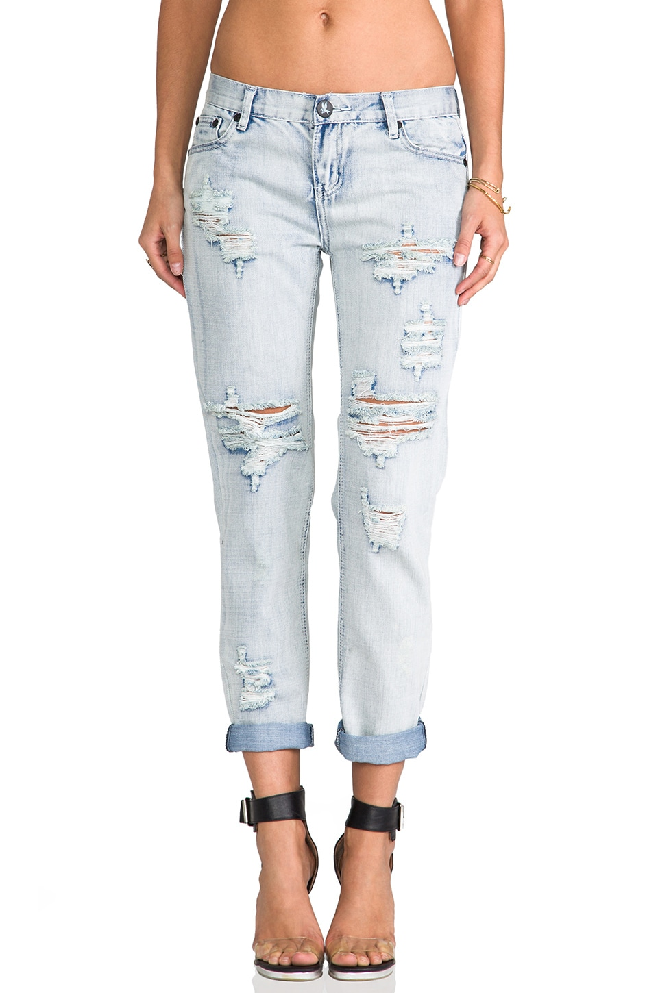 One Teaspoon Jeans On Sale One Teaspoon Awesome Baggies