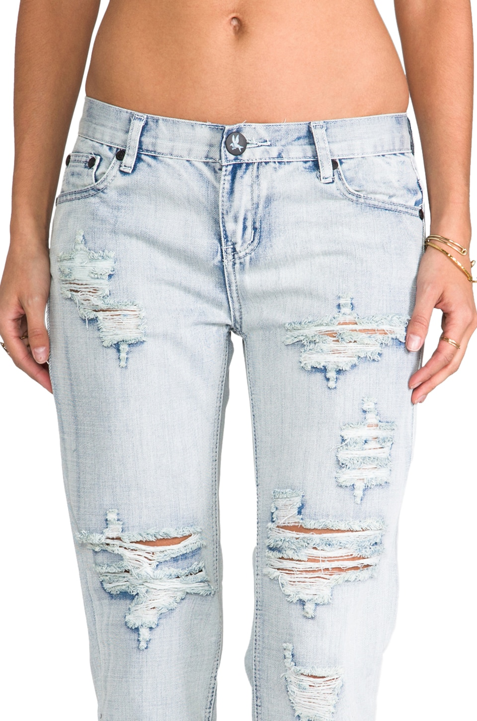 One Teaspoon Jeans Shop Online Australia One Teaspoon Awesome Baggies