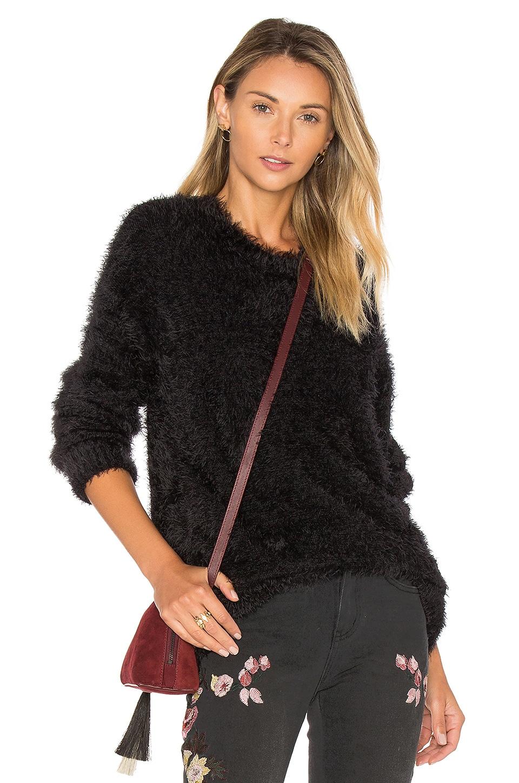 One Teaspoon Sugarloaf Sweater in Black