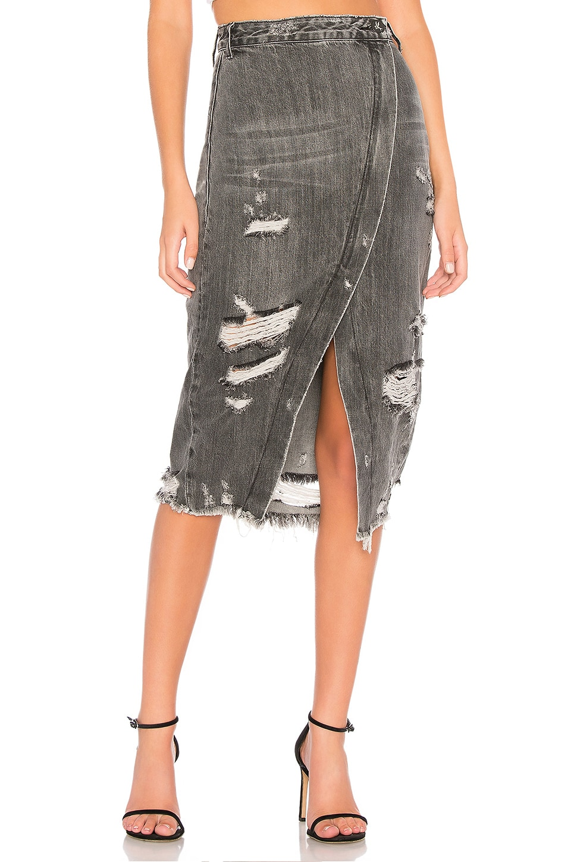 Society Skirt