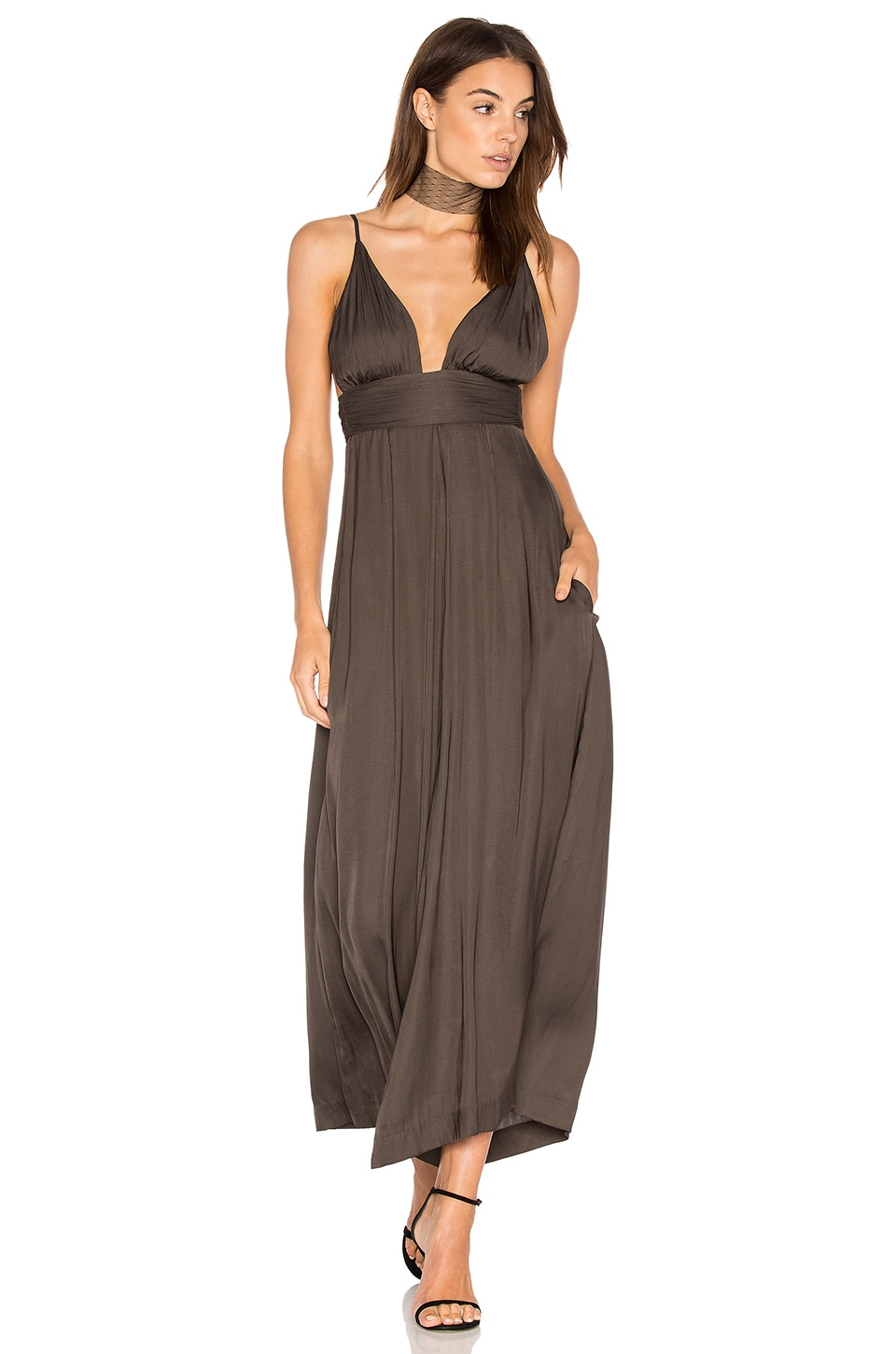 The Le Freak Jumpsuit by One Teaspoon