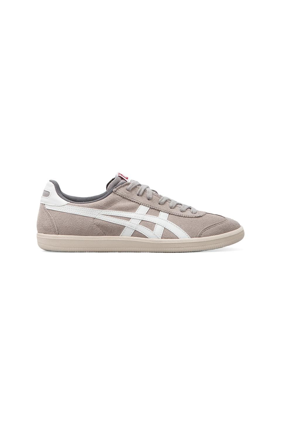 Onitsuka Tiger Tokuten in Grey/White