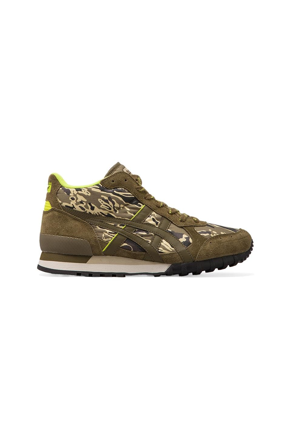 Onitsuka Tiger Colorado Eighty-Five MT in Tiger Camo/Olive