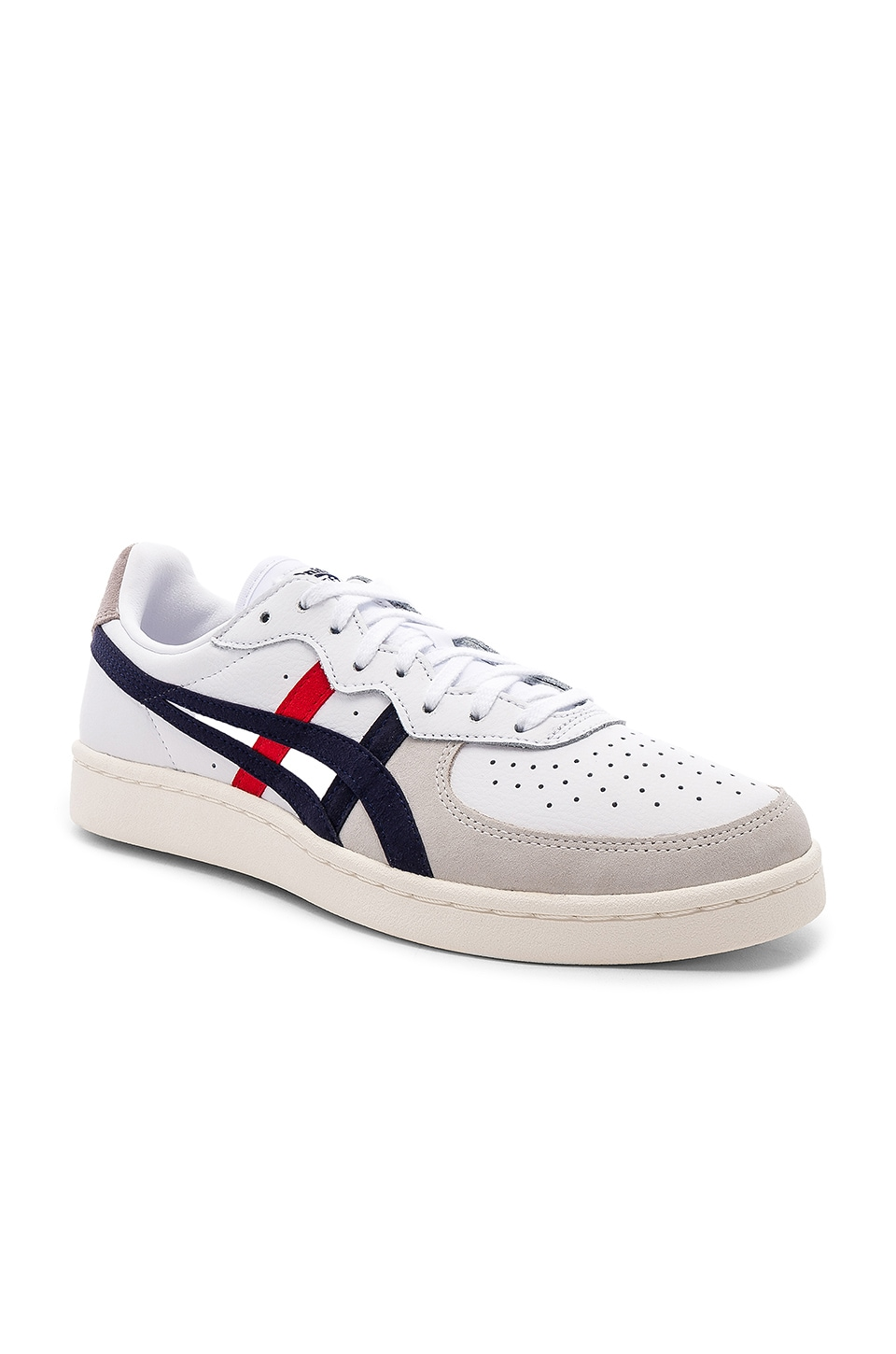 Onitsuka Tiger GSM in White & Peacoat