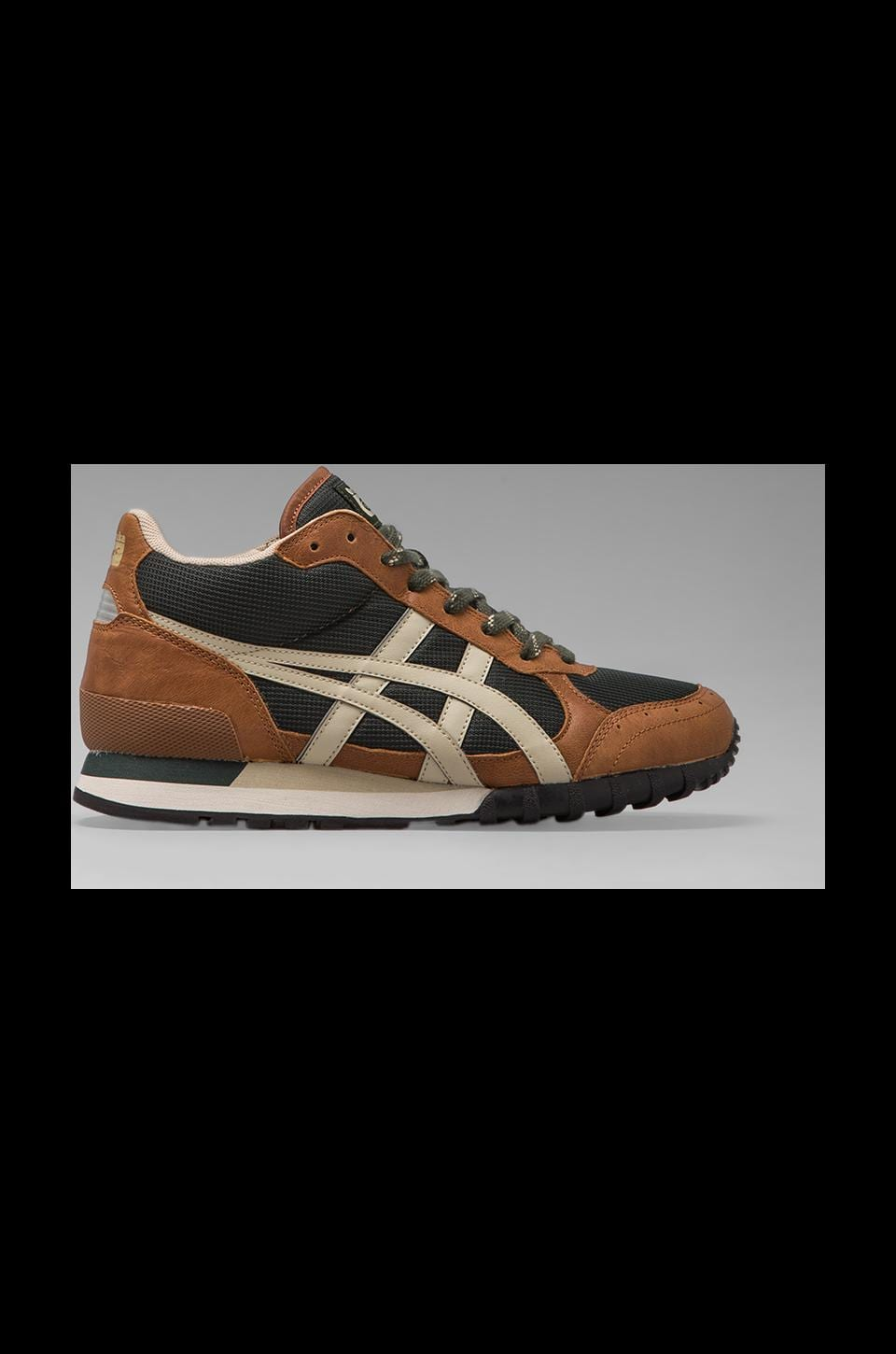 Onitsuka Tiger Colorado Eighty-Five MT in Forest Green/Taupe