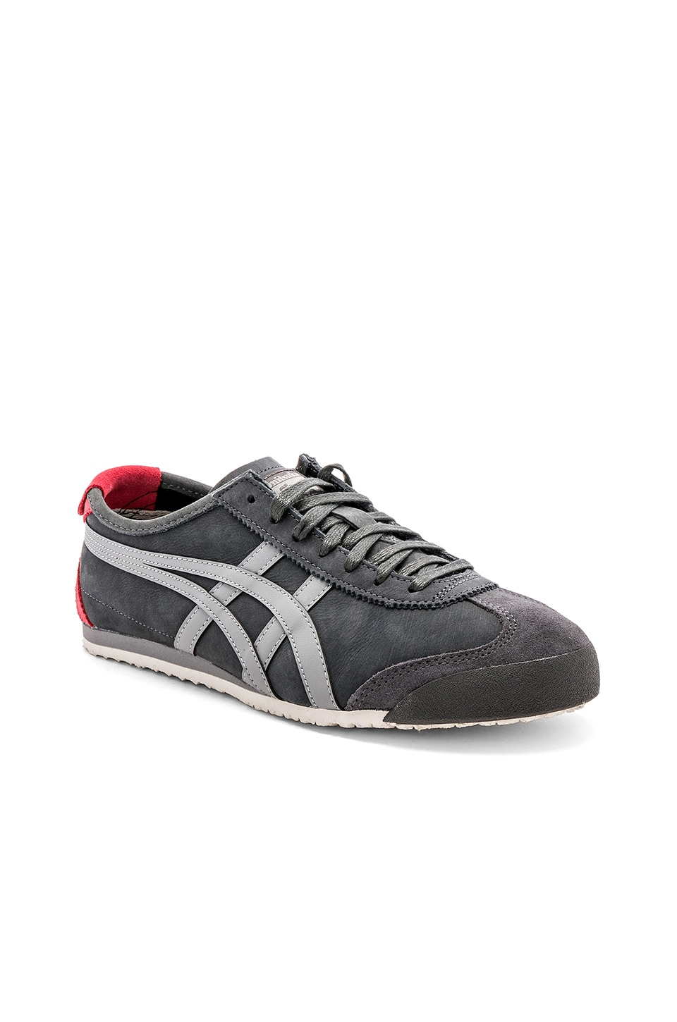 onitsuka tiger mexico 66 dark grey colors