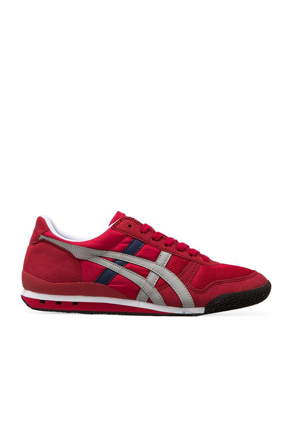 Onitsuka Tiger Ultimate 81 Red/Light Grey