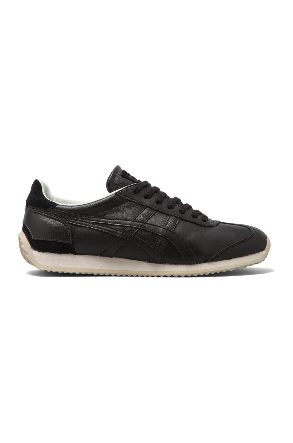 Onitsuka Tiger California 78 Anniversary in Black/Black