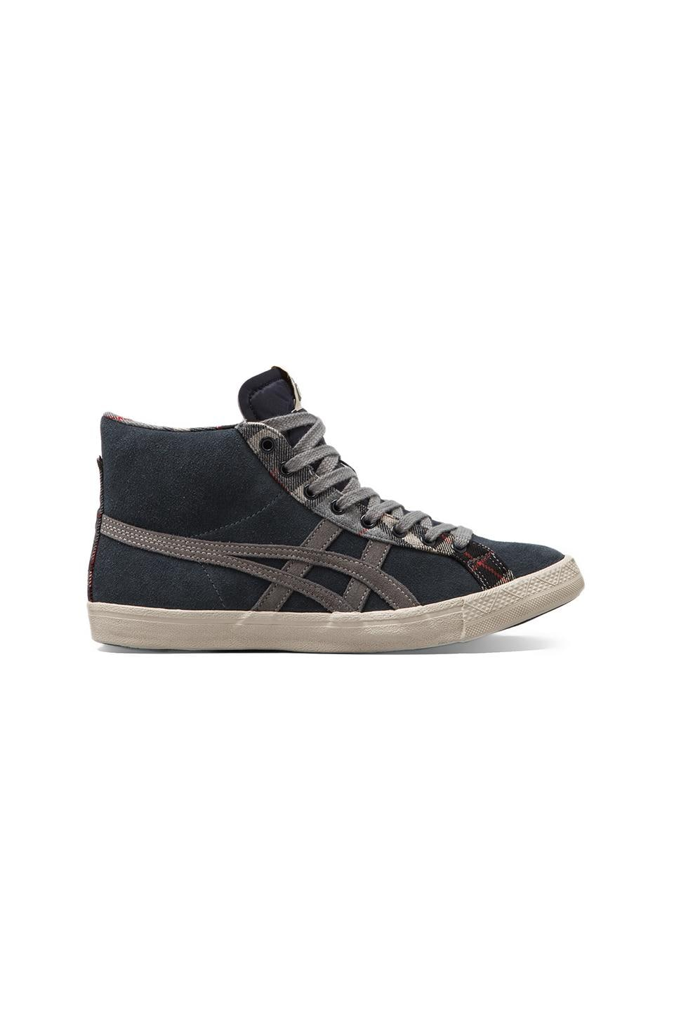 Onitsuka Tiger Fabre BL-L in Dark Navy/Dark Grey