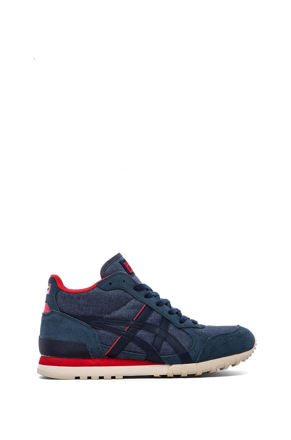 Onitsuka Tiger Colorado Eighty-Five MT in Bering Sea & Navy