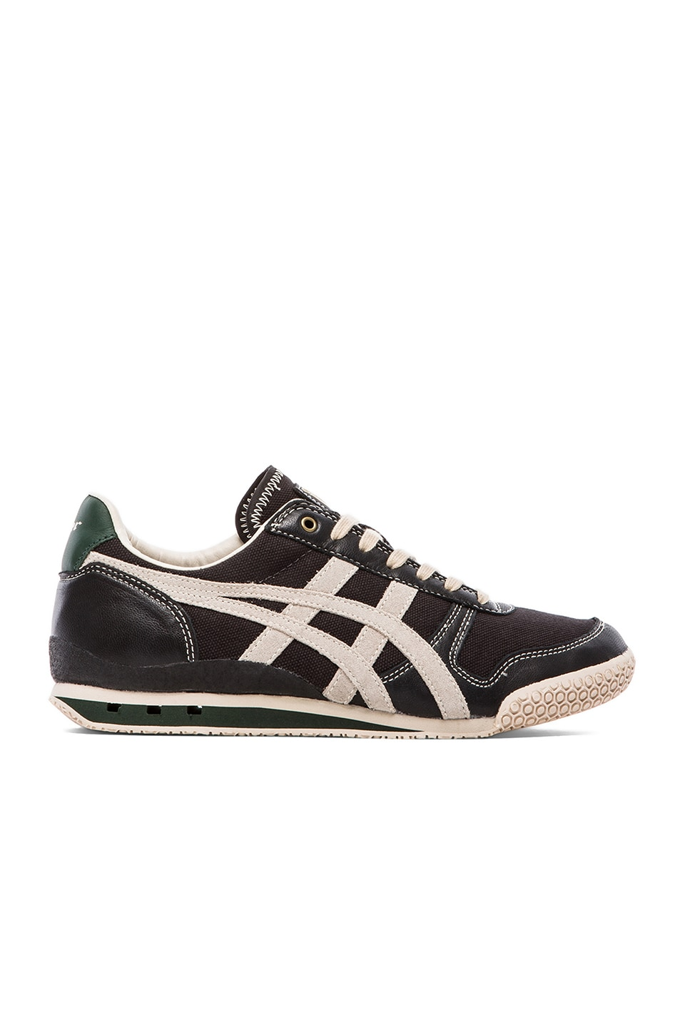Onitsuka Tiger Ultimate 81 Black & Birch