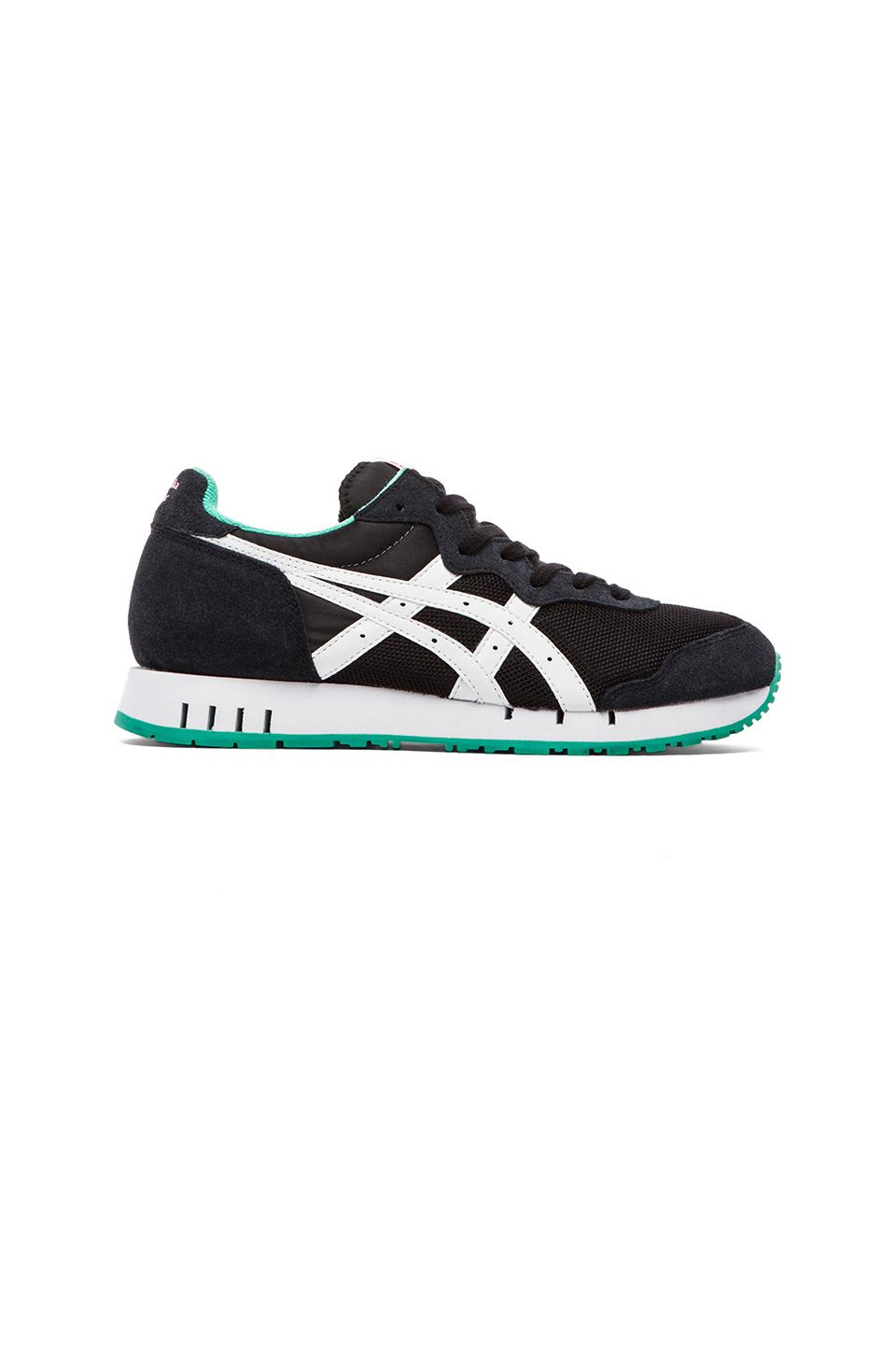Onitsuka Tiger X-Caliber in Black & White