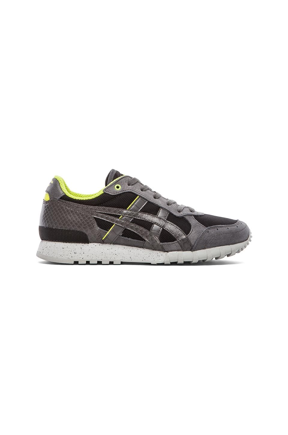 Onitsuka Tiger Colorado Eighty-Five in Black & Grey
