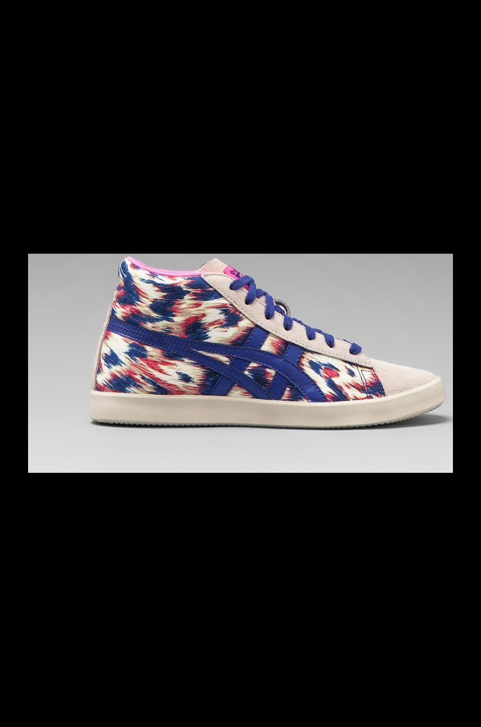 Onitsuka Tiger LIBERTY ART Grandest Sneakers in Emilie's/Dark Blue